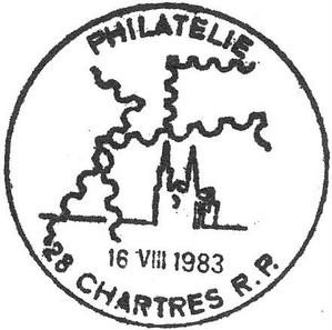 Chartres phil 3 (36 mm)