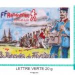 Rando du Facteur 2015