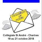 Exposition Transport et Poste